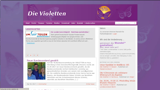http://die-violetten.de/