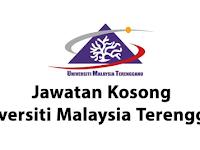 Kekosongan Terkini di Universiti Malaysia Terengganu UMT - Permohonan Dibuka