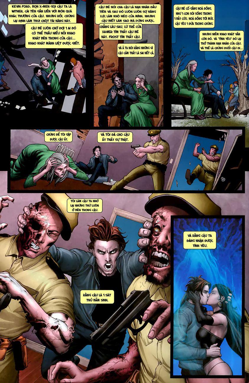 X-Men Necrosha chap 5 trang 5