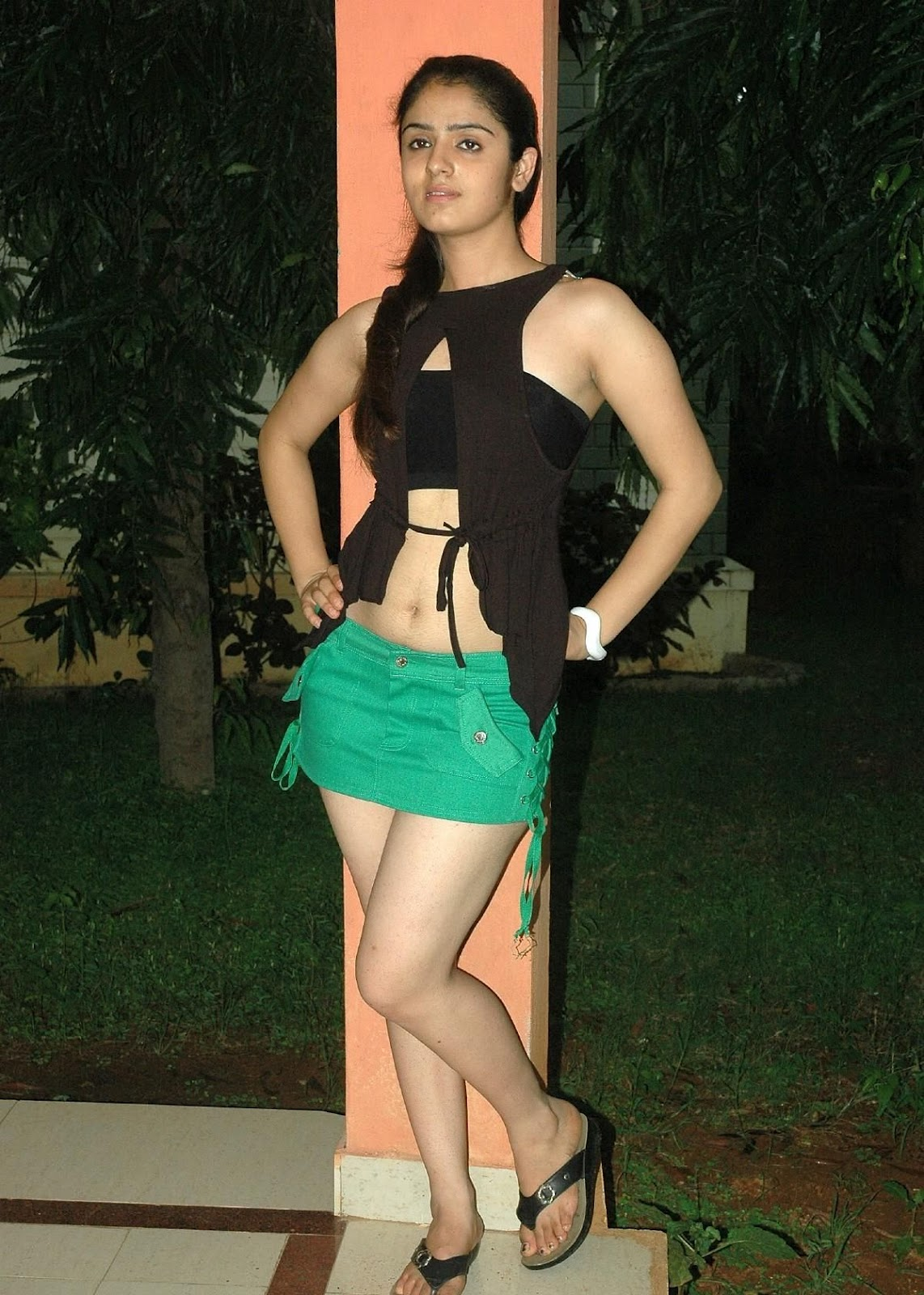 High Quality Bollywood Celebrity Pictures Shefali Sharma -9885