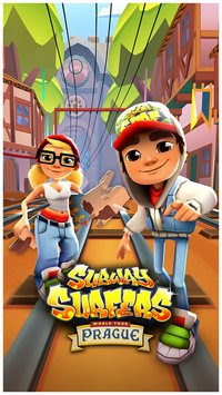 Download Subway Surfers APK Terbaru