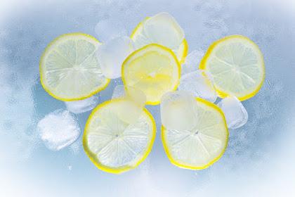 Perawatan Wajah Dengan Putih Telur Dicampur Jeruk Nipis