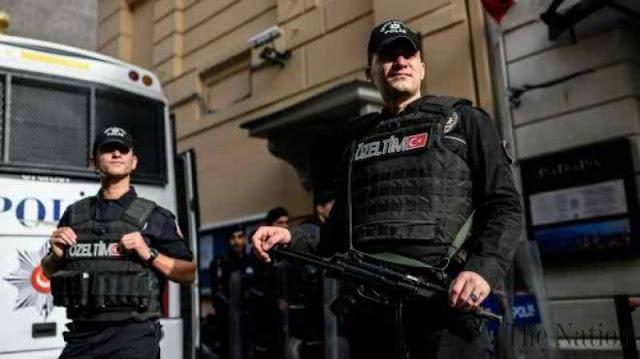 Τουρκία: Σύλληψη στελέχους του ομίλου Dogan στα πλαίσια της έρευνας για τον Gulen