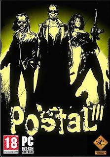 Postal 3 (PC) 2011