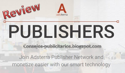 Review Adsterra