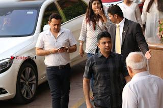 Actress Aishwarya Rai Father Prayer Meet Set 1  0029.JPG