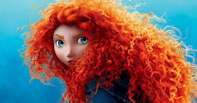Kumpulan Foto Brave Movie, Fakta Brave Movie dan Video Brave Movie