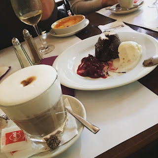 budapest hungary food coffee brunch travel blogger