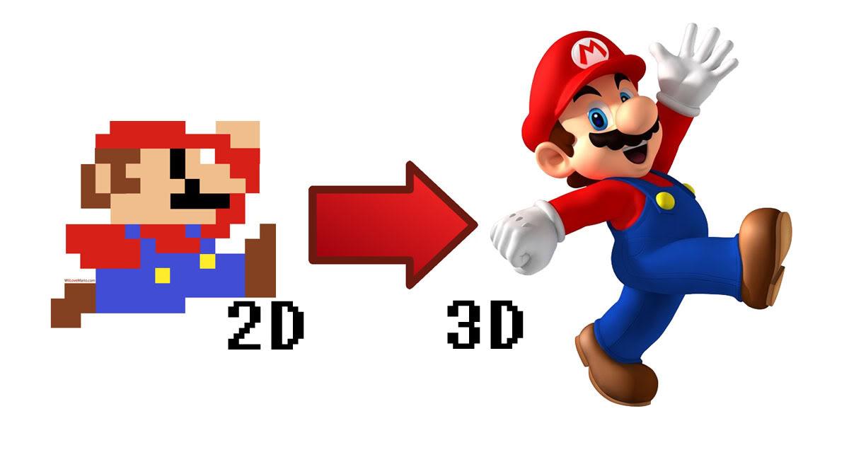 Resultado de imagen para imagenes en 2d