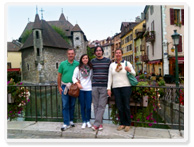 Oro Azul en Rhône-Alpes