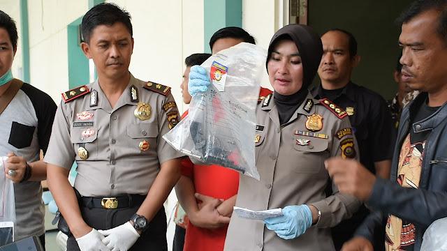 DPO Kasus Curat Tewas Diterjang Peluru Polisi