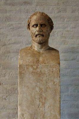 Δημοσθένης 280 π.Χ.
