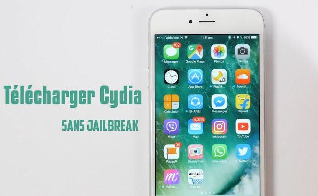 Cydia-sans-jailbreak-tuto