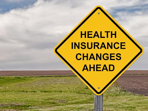 new Medical Insuarnce Changes 2014 under Obamacare Law