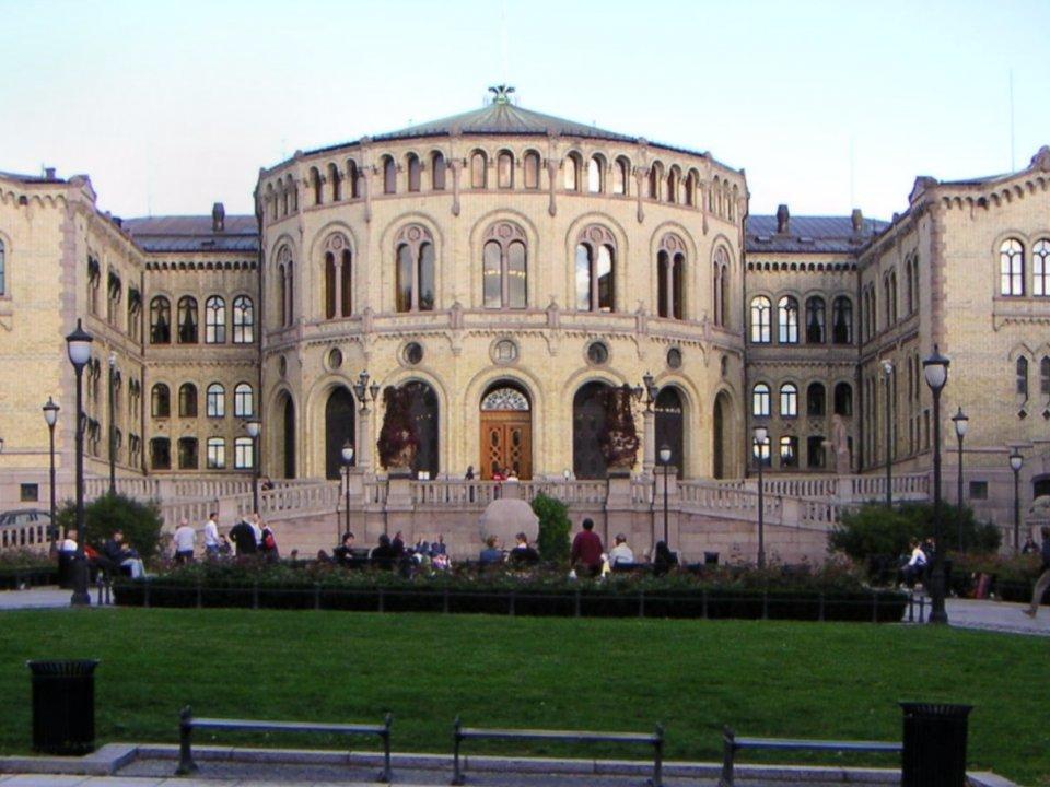 Negara Dengan Sistem Pemerintahan Terbaik di Dunia