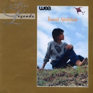 Download Lagu Malaysia Jamal Abdillah Mp3 Album Layang-Layang