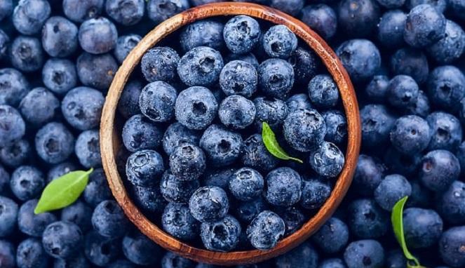 Makan Buah Blueberry Rutin Setiap Hari Dalam Sebulan b764b64048