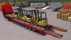 Animated default SCS Overweight Trailer v1.5