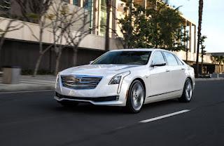2019 Cadillac CT6 Revue, changements et rumeurs de prix