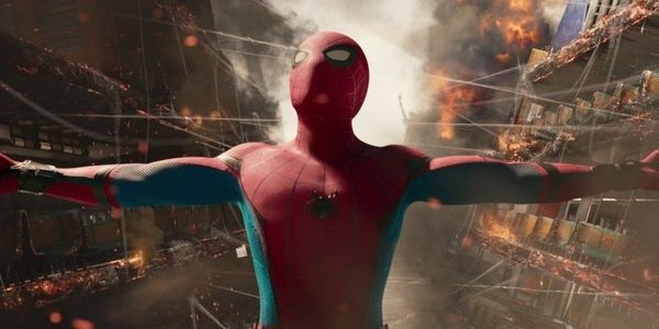 Marvel Studios, Spider-Man: Homecoming 2