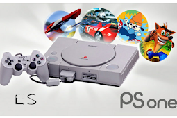 Daftar List ROM Game Playstation 1