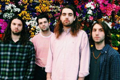 Turnover Band Picture