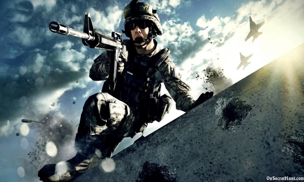 Free battlefield 4 ps3 games hd wallpapers hd wallpapers - Battlefield screensaver ...