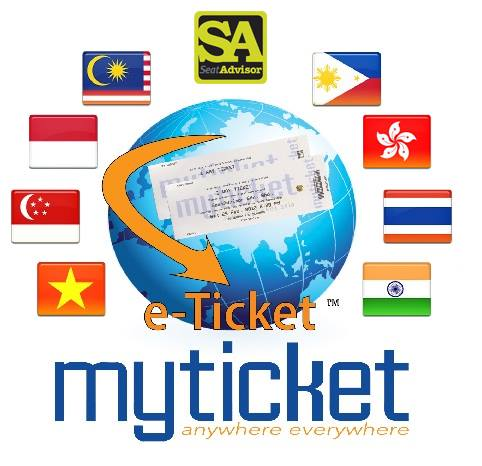 MYTICKET TICKETING SOLUTIONS