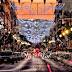Απίστευτος Χριστουγεννιάτικος στολισμός στο Λουτράκι ...δείτε φωτό απο το φακό του vas-val