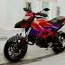 [MTA:SA] Ducati Hypermotard
