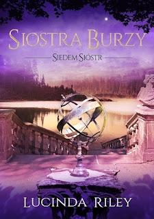 Siostra burzy - Lucinda Riley
