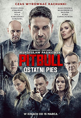 Pitbull. Ostatni Pies 2018 Custom HD Sub