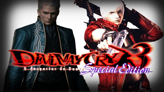 Devil May Cry 3 Free Download For Pc
