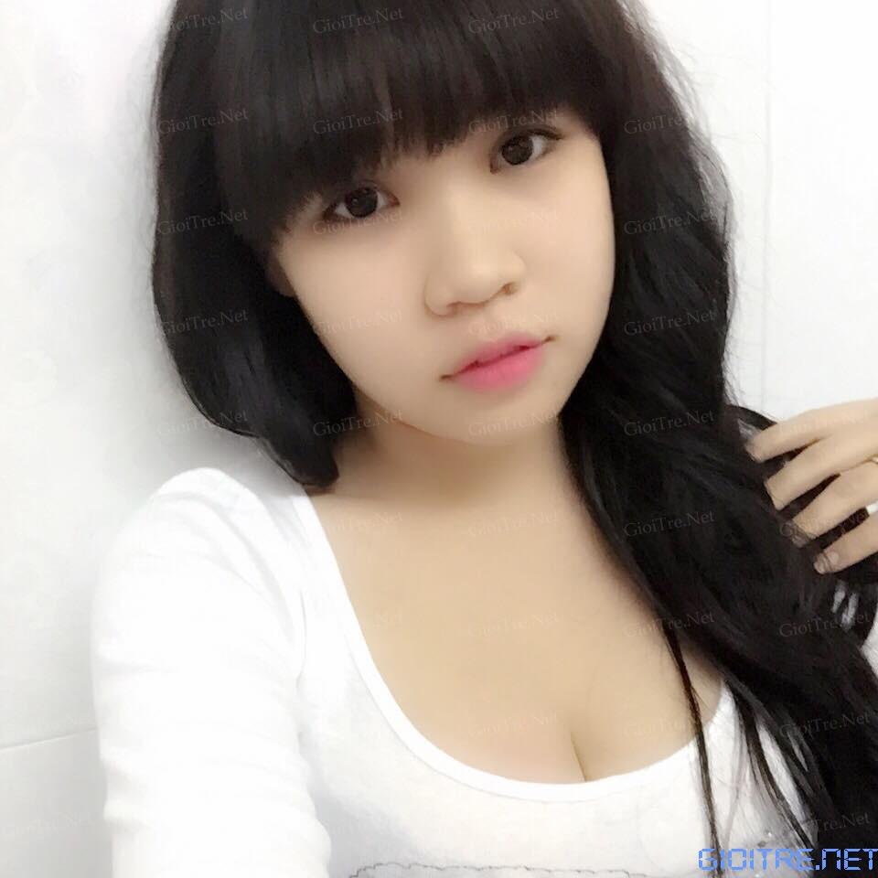 Model Bé Trang | E-CUP