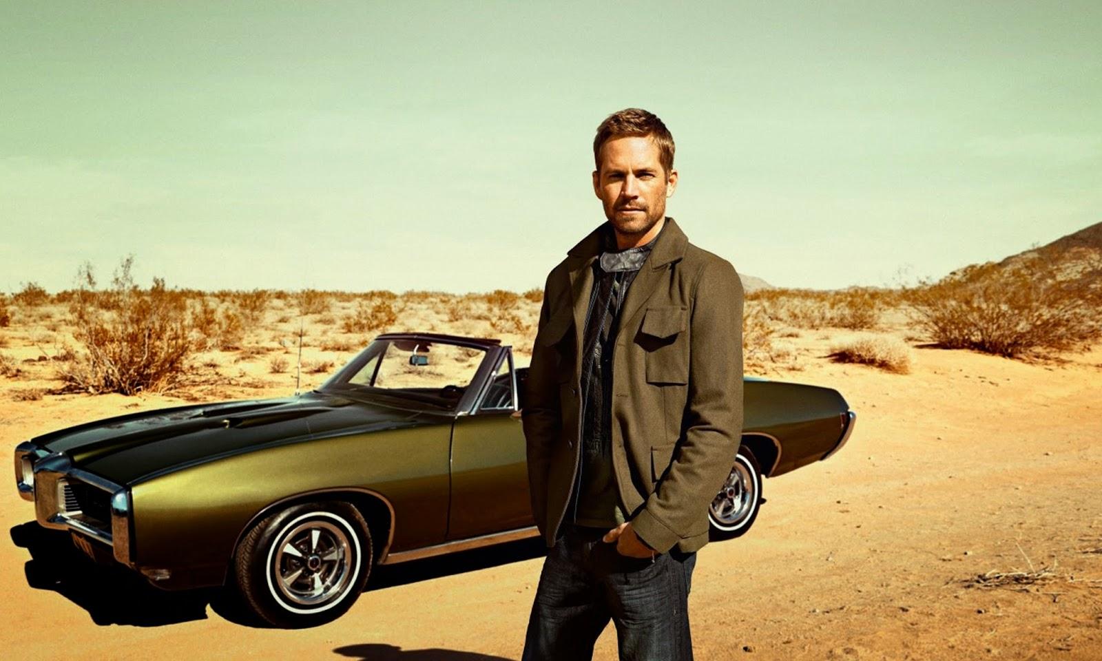 Paul Walker in Fast & Furious 6 HD Wallpaper | HD ... |Fast And Furious 6 Paul Walker Wallpaper