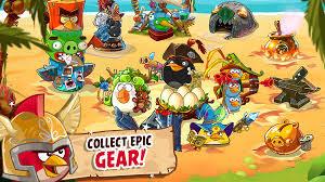 Angry Birds Epic RPG MOD v1.5.6 Apk Terbaru