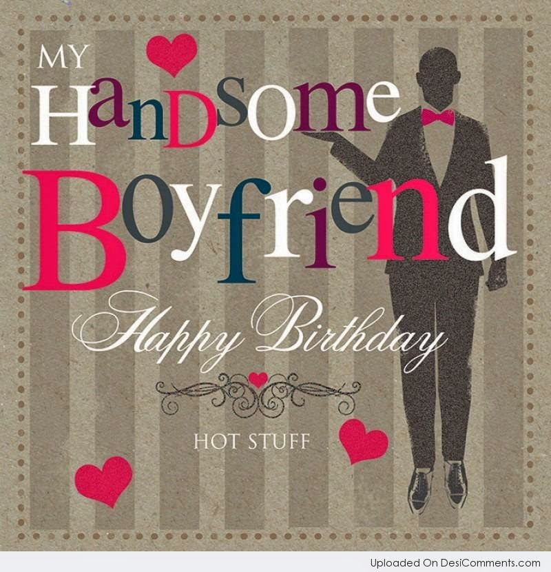 Birthday Wishes Boyfriend