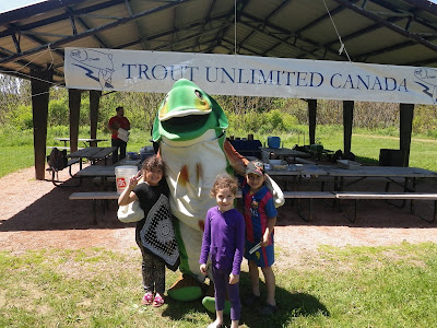 Duffins Creek Family Fun Day was a Huge Success!