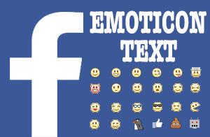 Tổng Hợp Biểu Tượng (ICON) Chat FaceBook bằng Chữ Đầy Đủ Nhất