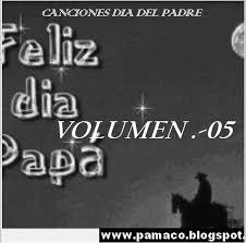 Canciones baladas para el Dia del Padre 2015 gratis
