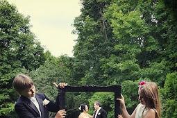 Contoh Foto Pre Wedding Lucu Tapi Terlihat Tak Biasa