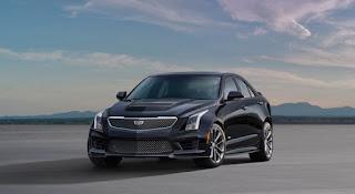 2018 Cadillac ATS V Spécifications, prix et date de sortie, revue, changement
