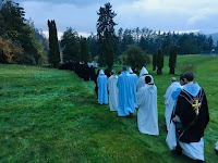 Beauty and Crucial Role of Monastic Liturgies