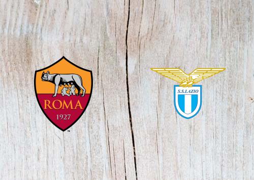 Roma vs Lazio Full Match & Highlights 29 September 2018 ...