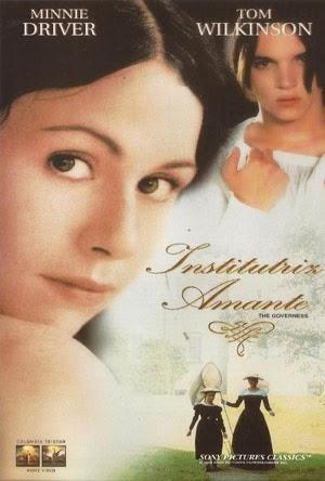 LA INSTITUTRIZ AMANTE (The Governess) (1997) Ver Online - Español latino