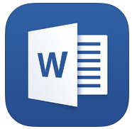 Download Microsoft Word for iPad