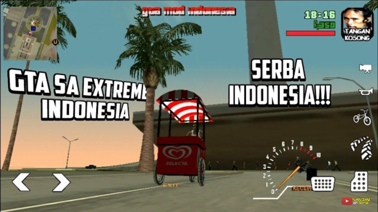 Download game gta sa lite gpu mali apk   Download GTA San Andreas