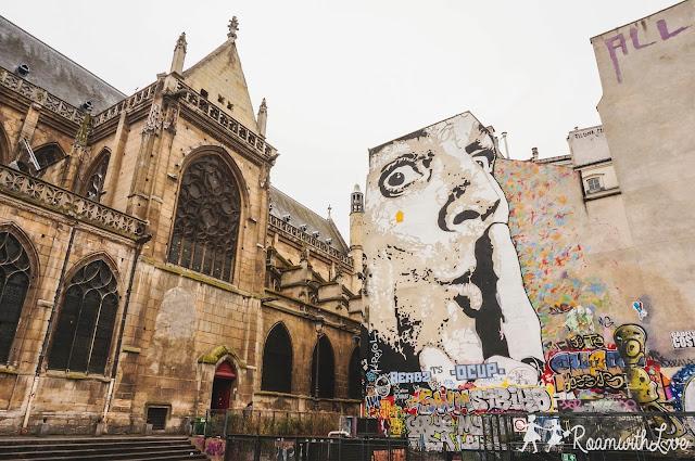 review, Honeymoon, france, Paris, รีวิว, ฝรั่งเศส, ฮันนีมูน,center pompidou,stravinski