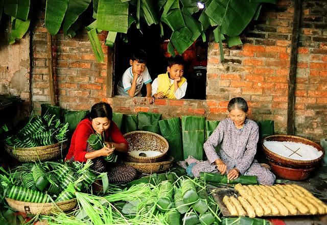 Vietnamese New Year 17