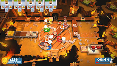 Overcooked 2 Game Screenshot 2